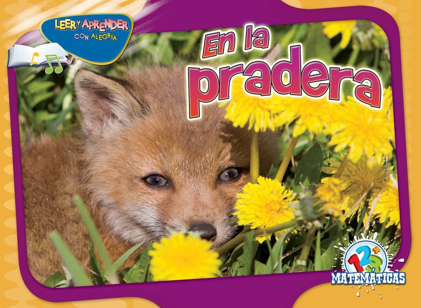 2011 - En la pradera (Over In The Meadow)  (eBook)