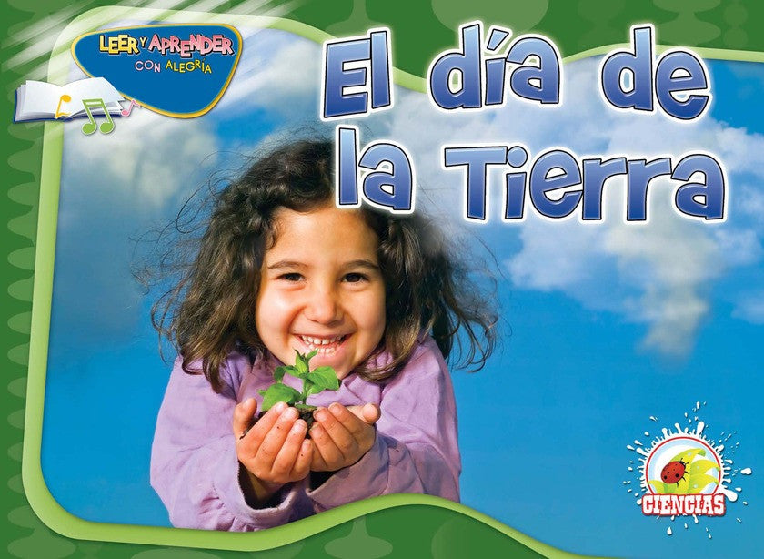 2011 - El día de la tierra (Earth Day)  (eBook)