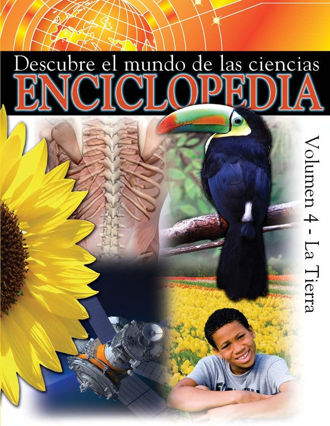 2008 - La tierra (Earth Science) (eBook)