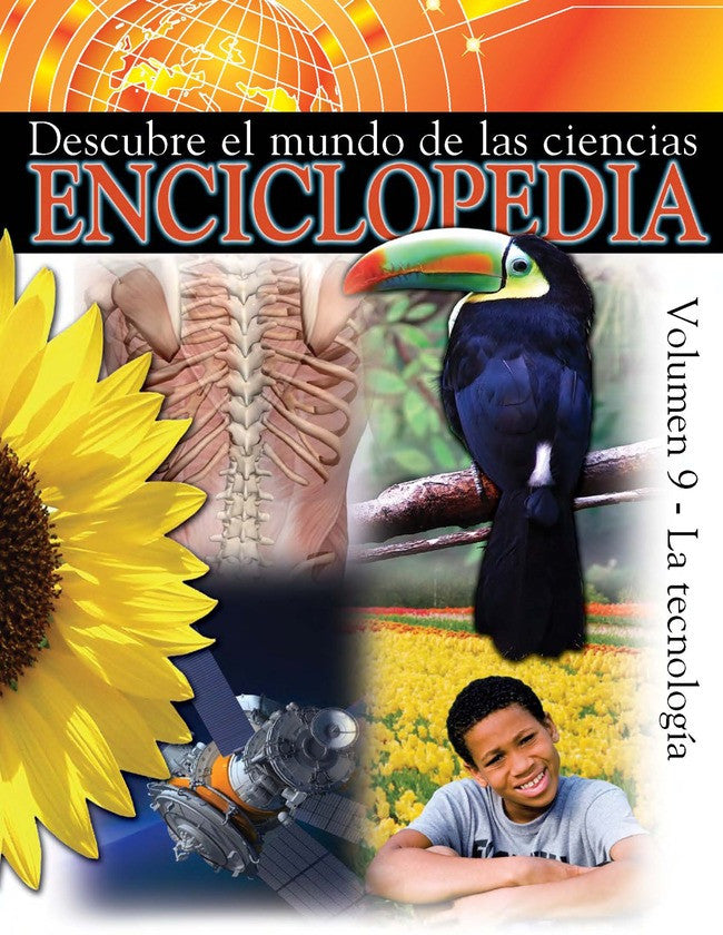 2008 - La tecnología (Technology) (eBook)
