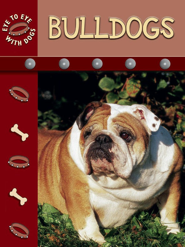 2007 - Bulldogs (eBook)