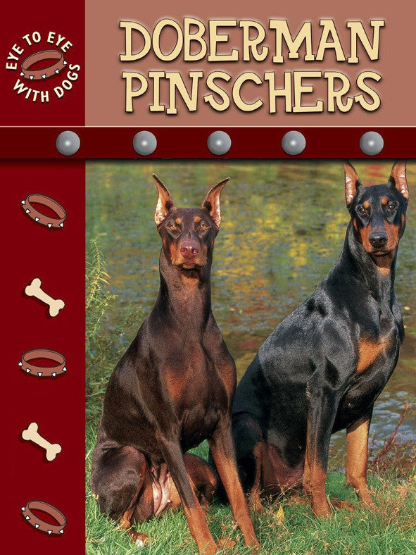 2007 - Doberman Pinschers (eBook)