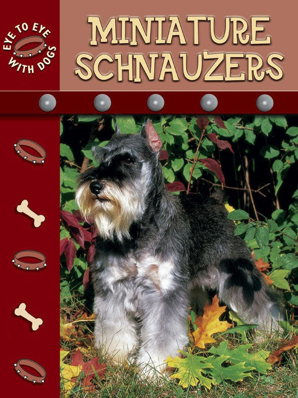 2007 - Miniature Schnauzer (eBook)