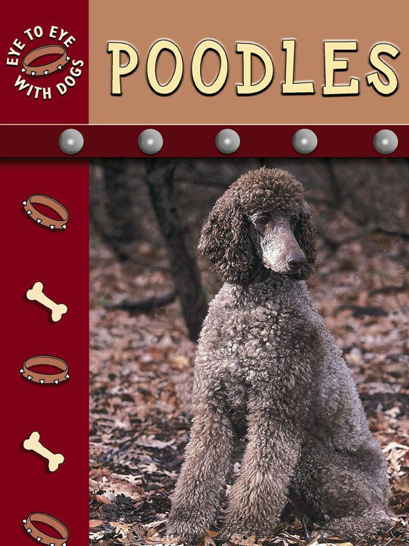 2003 - Poodles (eBook)