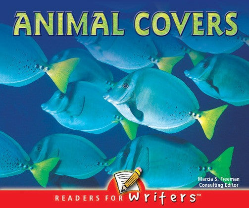 2004 - Animal Covers (eBook)