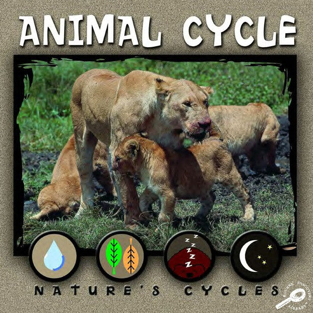 2007 - Animal Cycle (eBook)