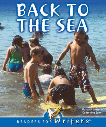 2004 - Back To The Sea (eBook)