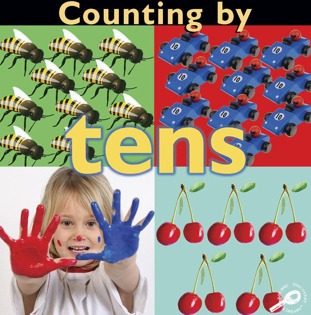 2008 - Counting By: Tens (eBook)