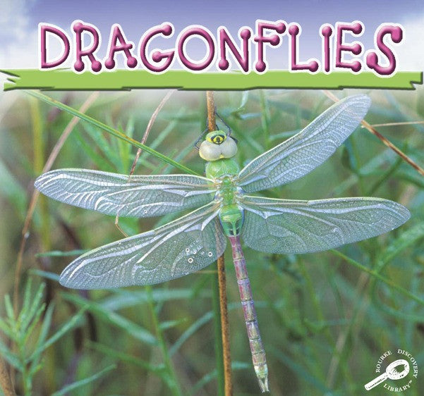 2006 - Dragonflies (Interactive eBook)