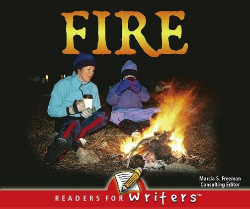 2004 - Fire (eBook)