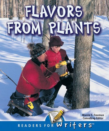 2004 - Flavors From Plants (eBook)