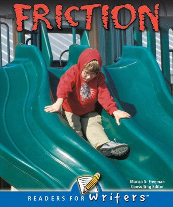 2004 - Friction (eBook)