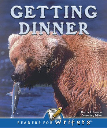 2004 - Getting Dinner (eBook)