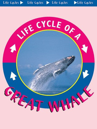 2004 - Great Whale (eBook)