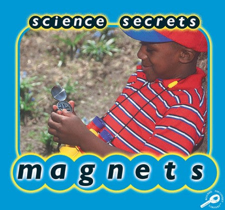 2003 - Magnets (eBook)