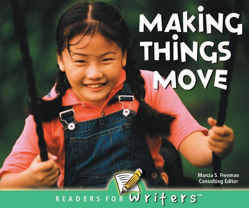 2004 - Making Things Move (Paperback)