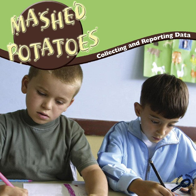 2008 - Mashed Potatoes (eBook)