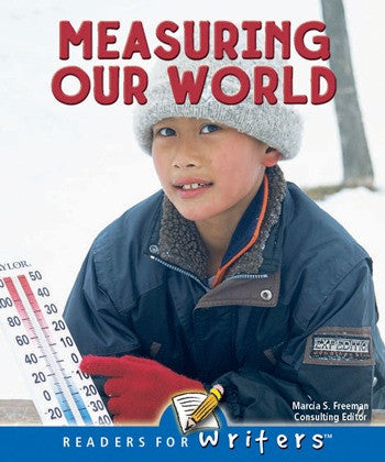 2004 - Measuring Our World (eBook)