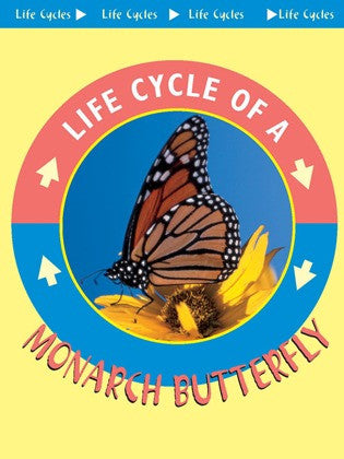 2003 - Monarch Butterfly (eBook)
