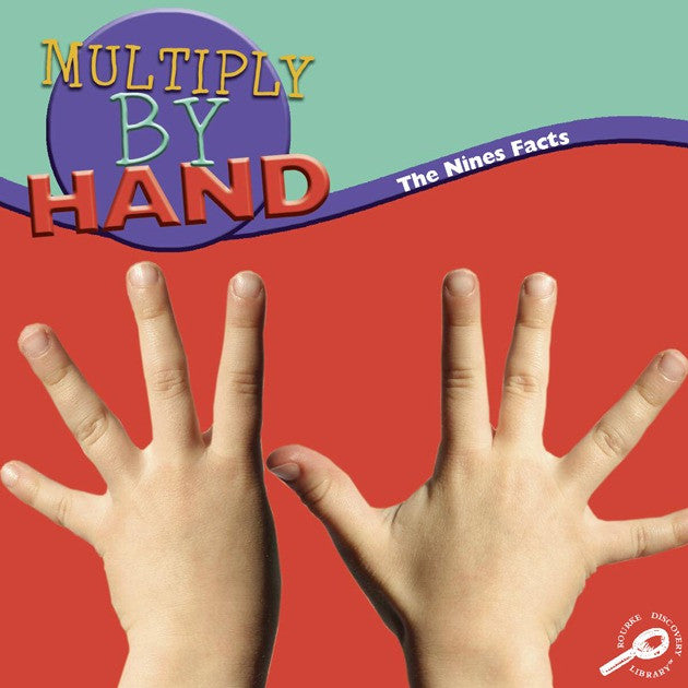 2008 - Multiply By Hand (eBook)