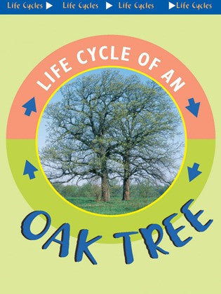 2003 - Oak Tree (eBook)
