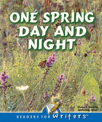 2004 - One Spring Day and Night (eBook)