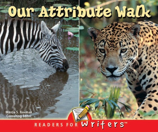 2004 - Our Attribute Walk (eBook)