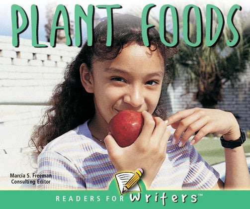 2004 - Plant Foods (eBook)