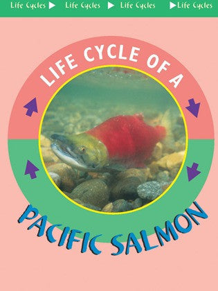 2003 - Pacific Salmon (eBook)