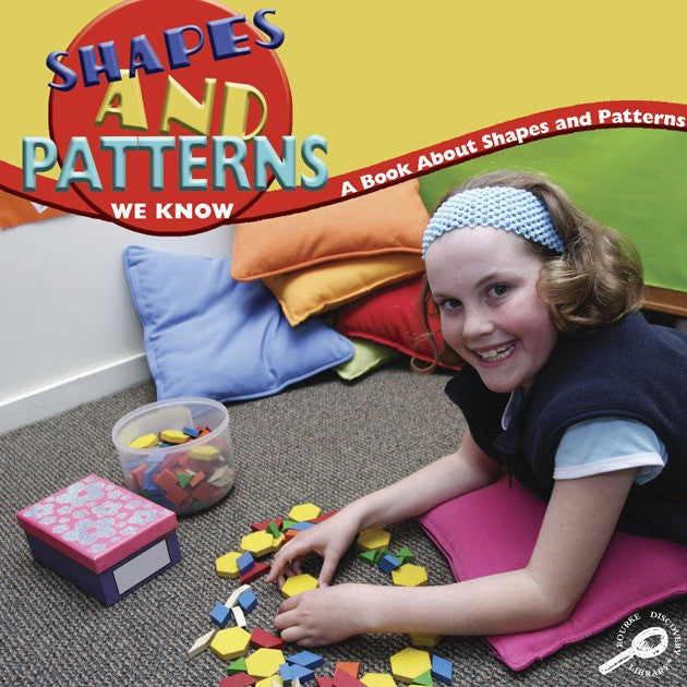 2008 - Shapes and Patterns We Know (eBook)