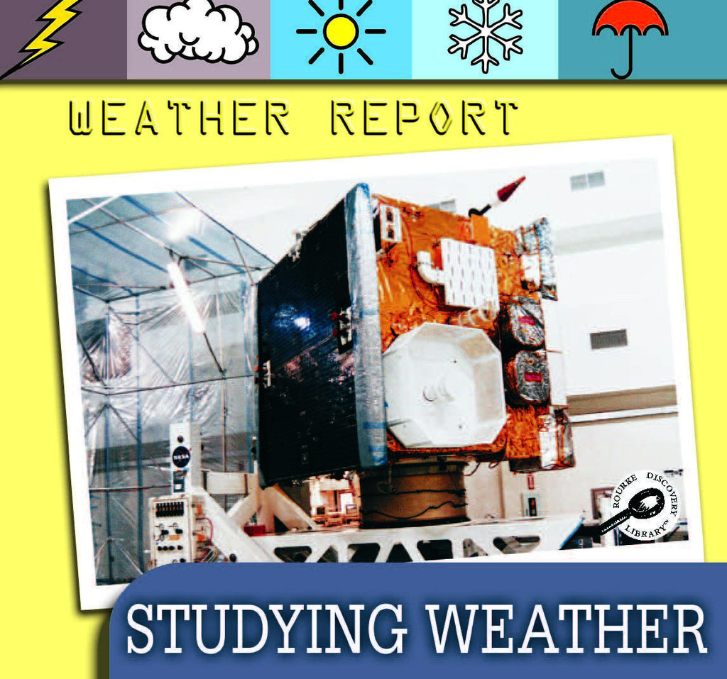 2002 - Studying Weather (eBook)