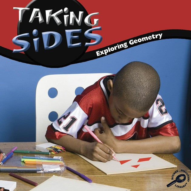2008 - Taking Sides (eBook)