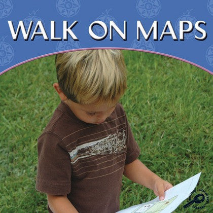 2007 - Walk On Maps (eBook)