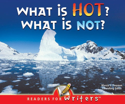 2004 - What Is Hot? What Is Not? (eBook)