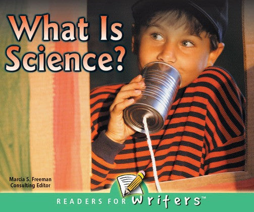 2004 - What Is Science? (eBook)