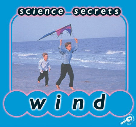 2003 - Wind (eBook)