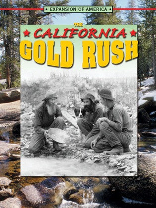 2005 - California Gold Rush (eBook)