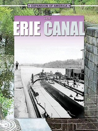 2005 - The Erie Canal (eBook)