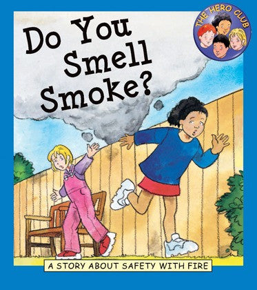 2004 - Do You Smell Smoke? (eBook)