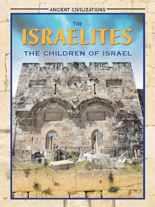 2005 - The Israelites (eBook)