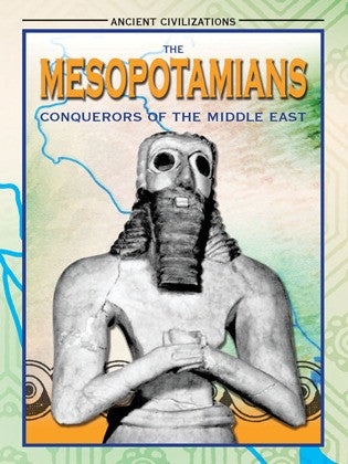 2005 - The Mesopotamians (eBook)