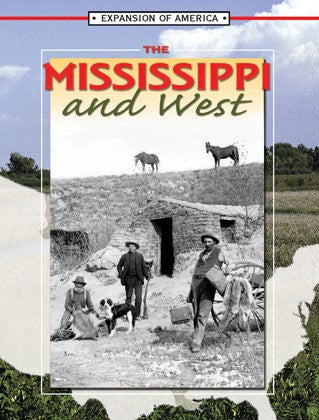 2005 - The Mississippi and West (eBook)