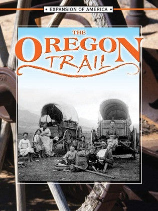 2005 - The Oregon Trail (eBook)