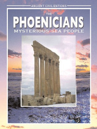 2005 - The Phoenicians (eBook)