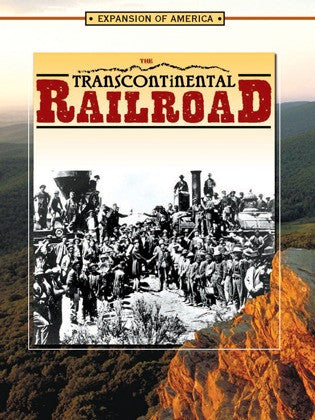 2005 - The Transcontinental Railroad (eBook)