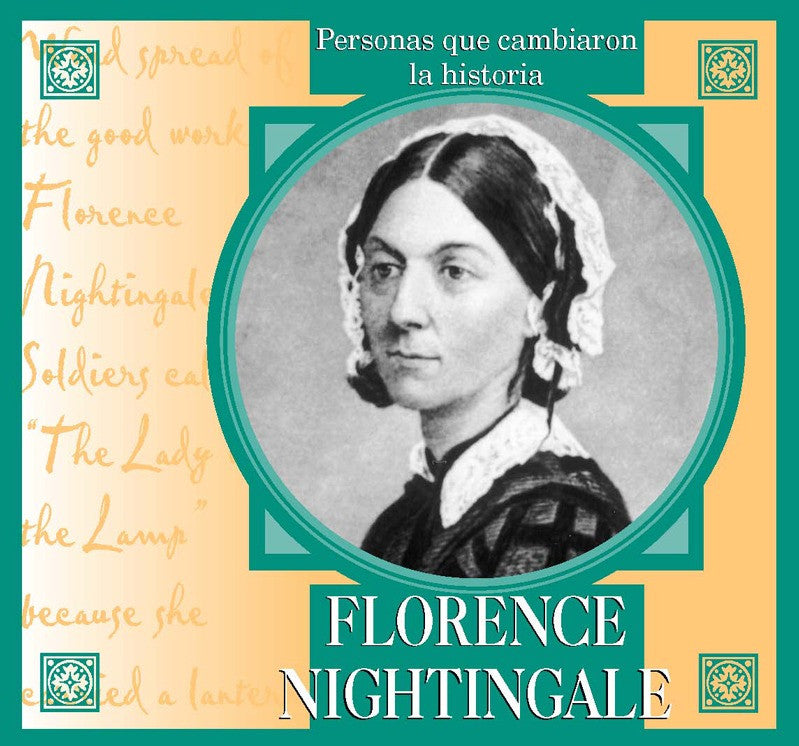 2002 - Florence Nightingale (eBook)