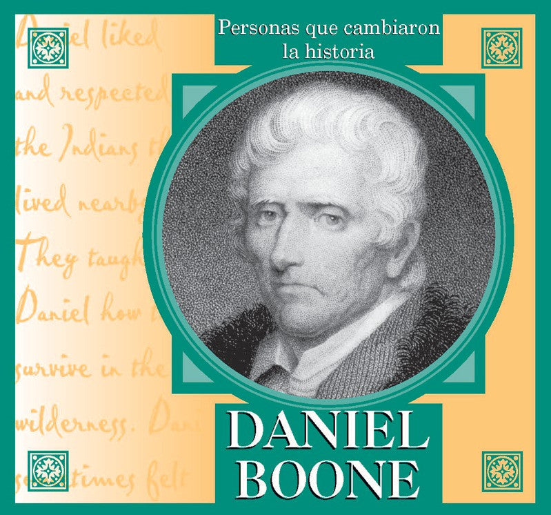 2002 - Daniel Boone (eBook)
