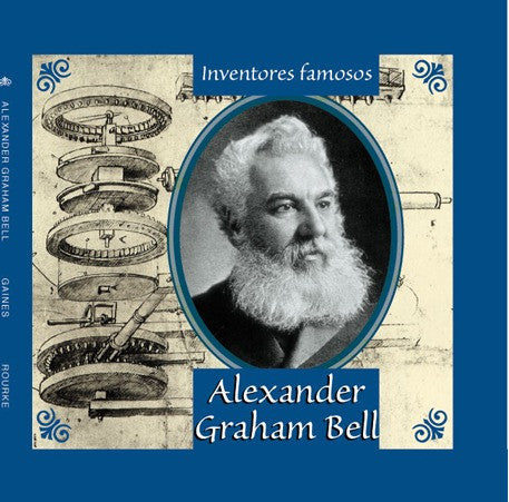 2002 - Alexander Graham Bell (eBook)
