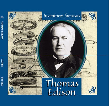 2002 - Thomas Edison (eBook)