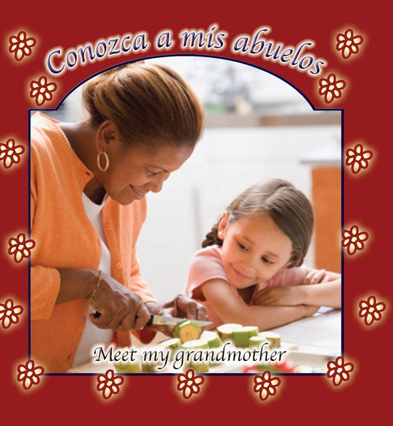 2007 - Te presento a mis abuelos (Meet My Grandparents) (eBook)